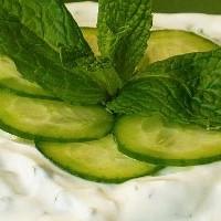 Tzatziki – Salsa greca allo yogurt