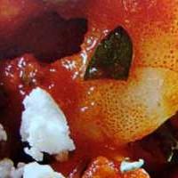 Gamberetti alla paprica