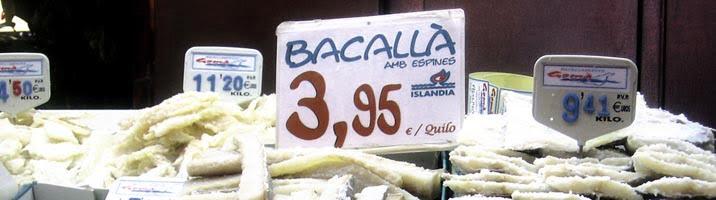 Baccalà mantecato saporito
