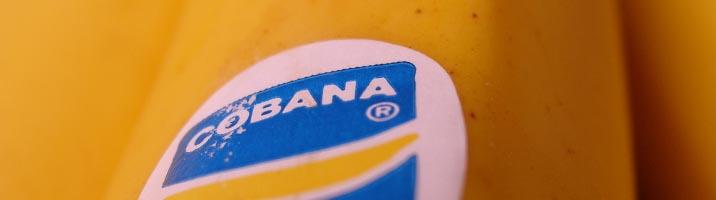 Condè di banane