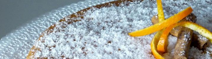 Torta di riso alla Mantovana