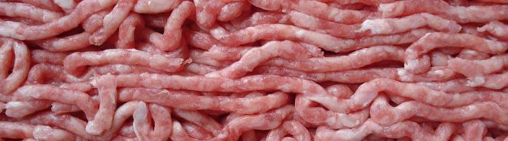 Terrina di carne con verdure