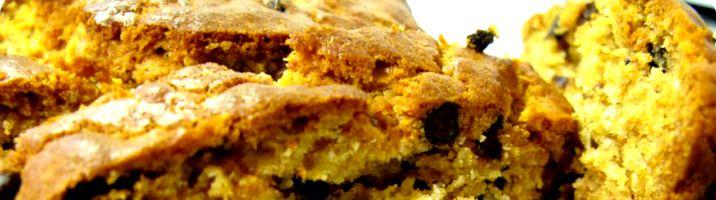 Ricetta del plum cake